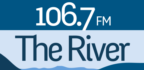 106.7 The River